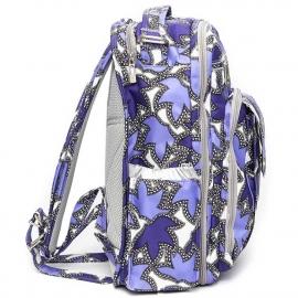 Рюкзак Ju-Ju-Be Be Right Back lilac lace