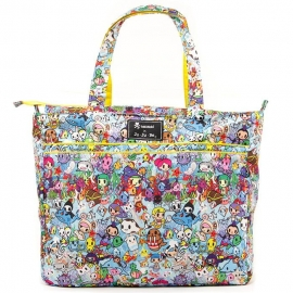 Сумка для мамы Ju-Ju-Be Super Be tokidoki Sea Amo