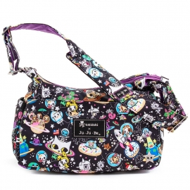 Сумка для мамы Ju-Ju-Be HoboBe tokidoki space place