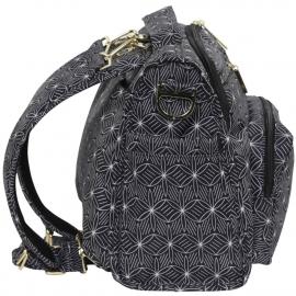 Сумка рюкзак для мамы Ju-Ju-Be B.F.F. Legacy the knight stars