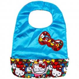 Слюнявчик Ju-Ju-Be Be Neat Hello Kitty tick tok