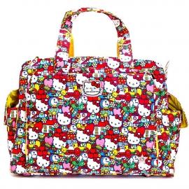 Дорожная сумка Ju-Ju-Be Be Prepared Hello Kitty Tick Tok