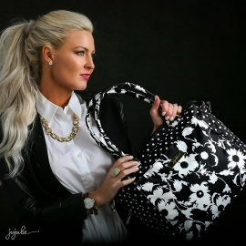 Сумка для мамы Ju-Ju-Be Be Classy Legacy the Heiress
