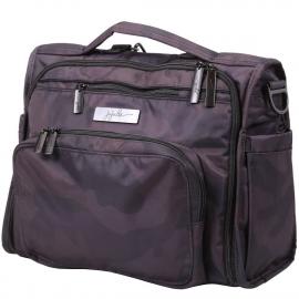 Сумка рюкзак для мамы Ju-Ju-Be B.F.F. Onyx Black ops