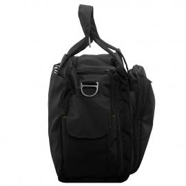 Дорожная сумка Ju-Ju-Be Be Prepared Onyx Black Out