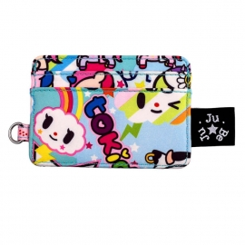 Визитница Ju-Ju-Be Be Charged Tokidoki Unikiki 2