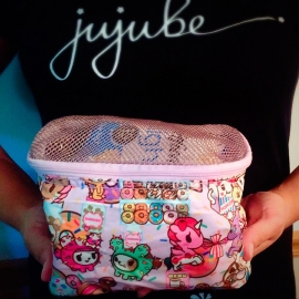 Набор органайзеров Be Organized Ju-Ju-Be Tokidoki Donutellas Sweet Shop