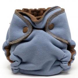 Подгузник для новорожденных Ecoposh Kanga Care Fitted Peace