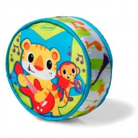 """Развивающая игрушка """"Музыкальный барабан"""" infantino"""