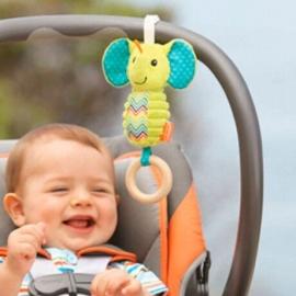 "Развивающая игрушка ""Слоненок"" infantino"