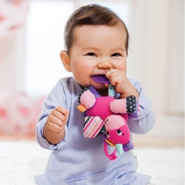 "Развивающая игрушка ""Единорог"" infantino"