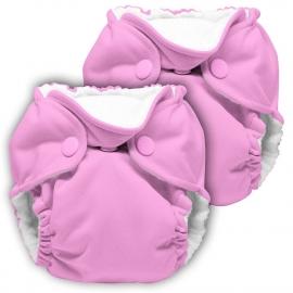 Многоразовые подгузники для новорожденных Lil Joey Kanga Care 2 шт. Tulip