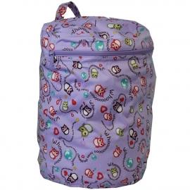 Kanga Care Сумка Wet Bag Eco Owl