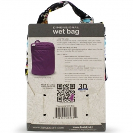 Kanga Care Сумка Wet Bag tokiSpace
