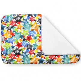 Пеленка Kanga Care Changing Pad Dragons Fly
