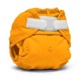 Обложка подгузник One Size Aplix Cover Kanga Care Pumpkin