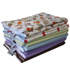 Пеленка Kanga Care Changing Pad Lux