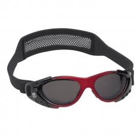 детские солнцезащитные очки Real Kids Shades от 7 до 12 лет 712XTRSBLKRED