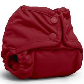 Подгузник для плавания Newborn Snap Cover Kanga Care Scarlet