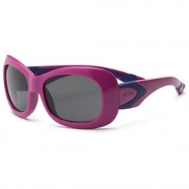 Детские солнцезащитные очки Real Kids 7+ Breeze для девочек с поляризацией фиолетовый/синий
