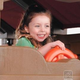 Детская площадка Ракета 3