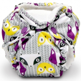 Многоразовый подгузник для новорожденного Lil Joey Kanga Care Bonnie