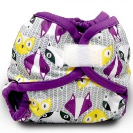 Обложка подгузник Newborn Aplix Cover Kanga Care Bonnie