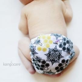 Обложка подгузник One Size Aplix Cover Kanga Care Unity