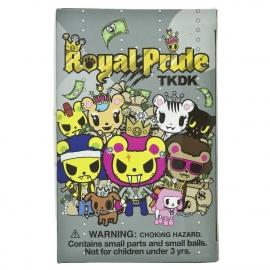 Игрушка сюрприз Tokidoki Royal Pride