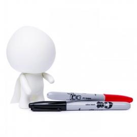 Игрушка раскраска коллекционная Tokidoki DIY Adios