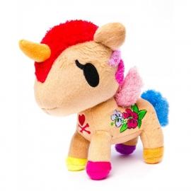 Коллекционная плюшевая игрушка Tokidoki Kaili Plush