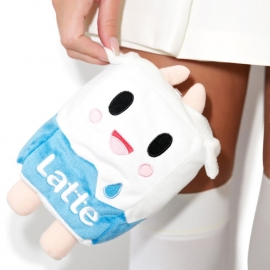 Tokidoki Latte Plush