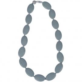 Слингобусы из силикона Itzy Ritzy Pebble Gray