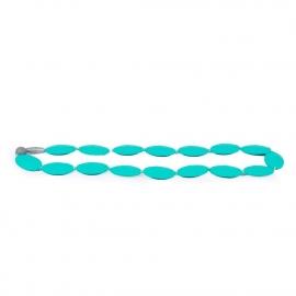 Слингобусы из силикона Itzy Ritzy Pebble Turquoise