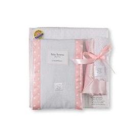 Подарочные наборы для новорожденных SwaddleDesigns Classic Polka Dots