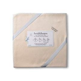 Пеленки органический хлопок линия Certified Organic Cotton Flannel - Natural