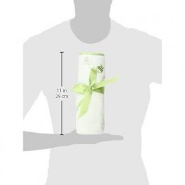 Полотенце с капюшоном Hooded Towel - Organic Kiwi Mod on IV