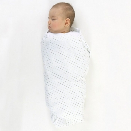 Набор пеленок SwaddleDesigns Swaddle Duo SC/TQ Lt Chickies