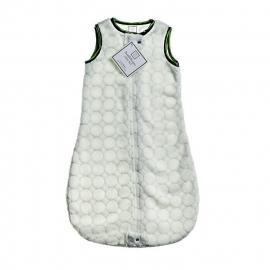 Спальный мешок детский SwaddleDesigns zzZipMe 3-6 М IV w/KW Puff C