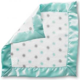 Платочек обнимашка Baby Lovie-плюшевая нежность SC & Sterling Dot