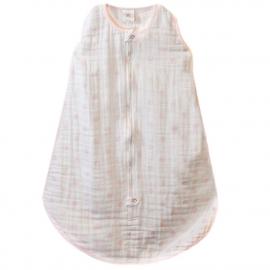 Спальный мешок Muslin zzZipMe Sack Pink Dots