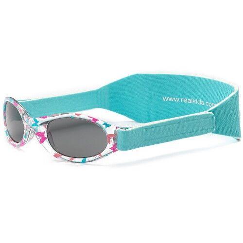 Детские солнцезащитные очки Real Kids Shades 024BLUBTRFLY