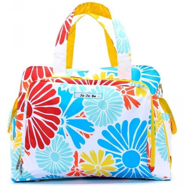 Дорожная сумка Ju-Ju-Be Be Prepared Flower Power