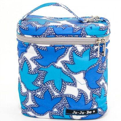 Термосумка Ju-Ju-Be Fuel Cell sapphire lace