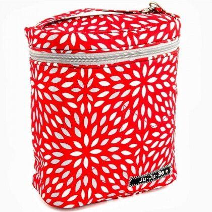 Термосумка Ju-Ju-Be Fuel Cell scarlet petals