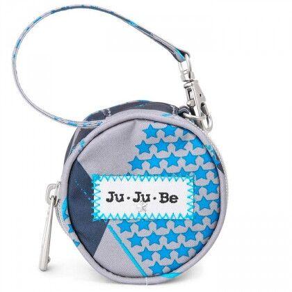 Сумочка для пустышек Ju-Ju-Be Paci Pod stargyle