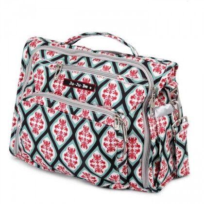 Сумка рюкзак для мамы Ju-Ju-Be B.F.F. dreamy diamonds