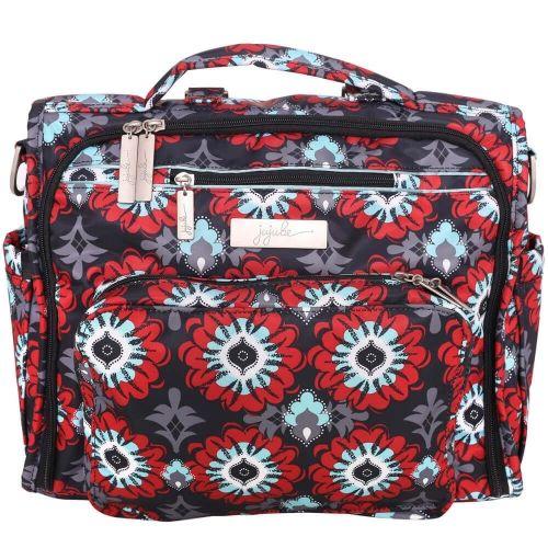 Сумка рюкзак для мамы Ju-Ju-Be B.F.F. Sweet Scarlet