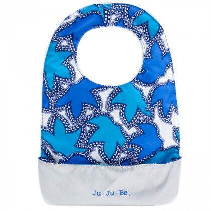 Слюнявчик Ju-Ju-Be Be Neat sapphire lace