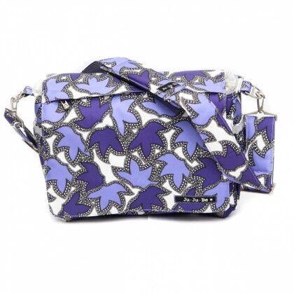Сумка для коляски Ju-Ju-Be Better Be lilac lace